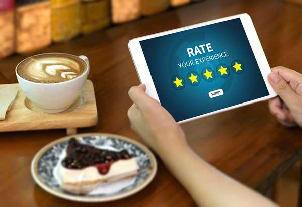 Use Happy Customers to Win New Customers!
