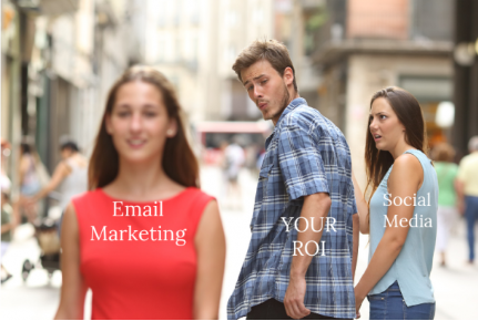 Email Marketing-Mini Blog Series-Part 1